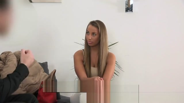 Fake Agent- Blonde gets creampie eurobabe flashes her big tits and fucked in public for money
