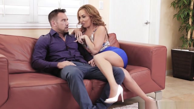 Brenna Sparks And Richelle Ryan Fun Time With Their Man
