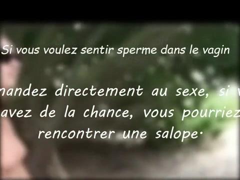 Grosse salope qui aime se faire baiser par un inconnu !! French amateur naked girls and guns hardcore