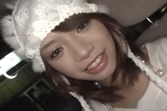 Teen av idol Kokomi Iizuka fucking close up japanese girl and black