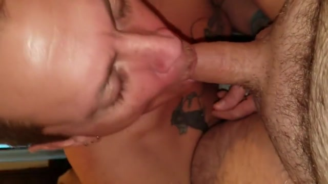 Ill suck your cock if you cum on my ass Hans Rolly Film