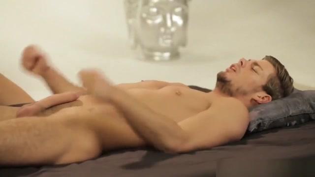 Gay Buddy Massage Sensation traxnul anal perviy raz