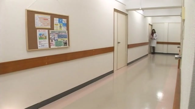 Ameri Ichinose - Doctors Lounge Hd Super Sex
