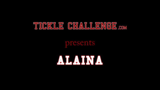 silent tickle challenge [alaina] Melvin marvelous wife sexual dysfunction