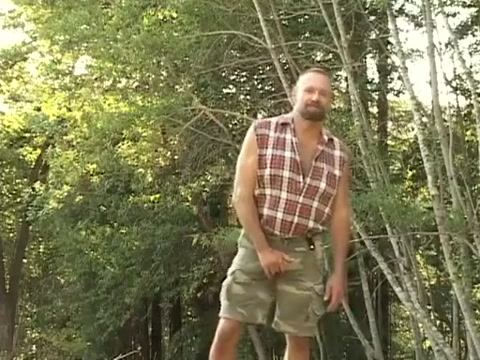 Backwoods Bears sexy boys and girls having sex