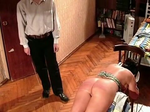 Wife punished1 Gay Double Orgasm