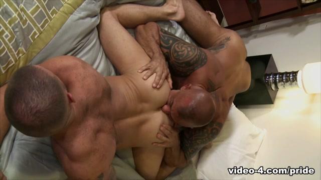 Jon Galt & Sean Harding in Versatile Is The Key - PrideStudios yip veronica nude online