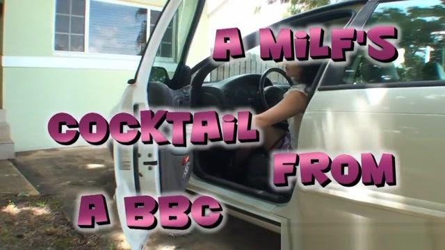 MILFsCocktail Anal milf blog