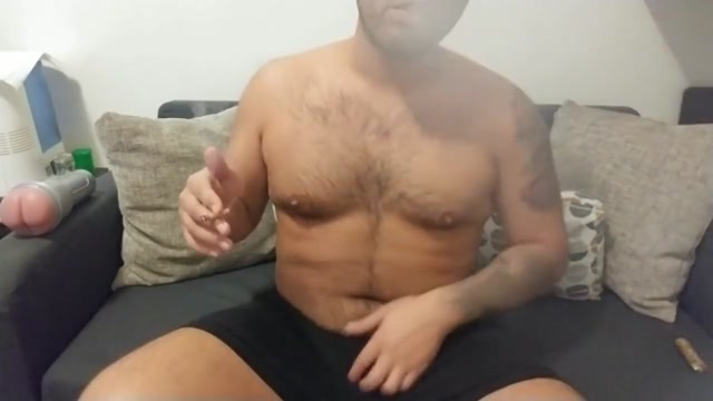 PLAYING WITH MY FLESHJACK WHILE GETTING HIGH. EDDIEVEE510 list of sex tubes