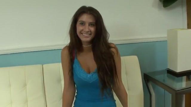Busty amateur teen facialized in pov top ten cam girls