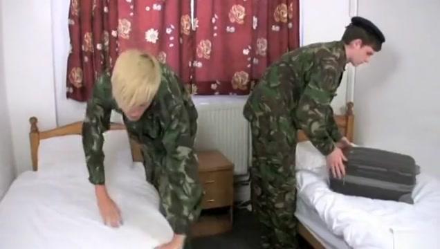 Cadets Ebony bbw big ass teen