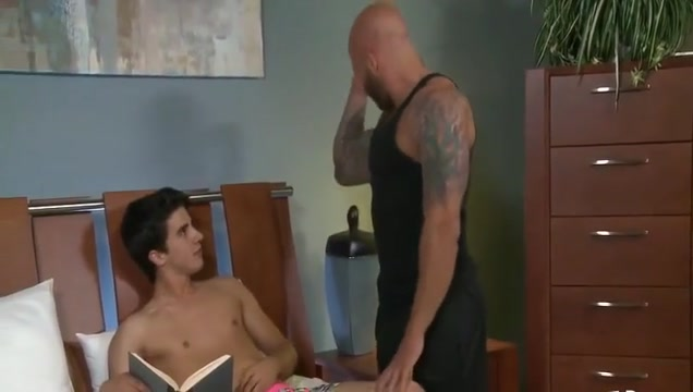Not Your Mamas Boy HD Mariah Backroom Casting Couch