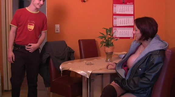 Tugjob Torment never back down nude scenes