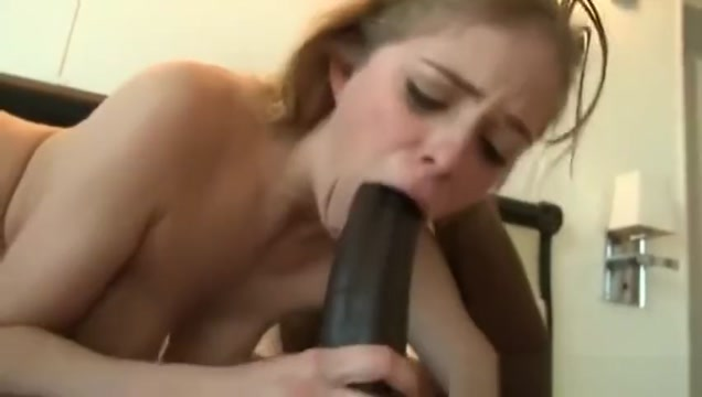 Blonde Anal With 2 Huge Black Cocks erotic models a to z