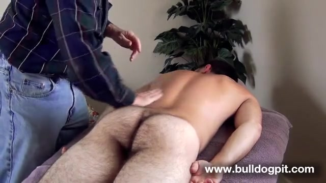 Josh Long - Massage - BulldogPit pictures of huge pensis