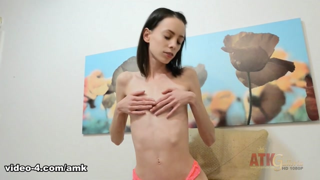Aria Haze in Masturbation Movie - AmKingdom Naked girl sexy pics