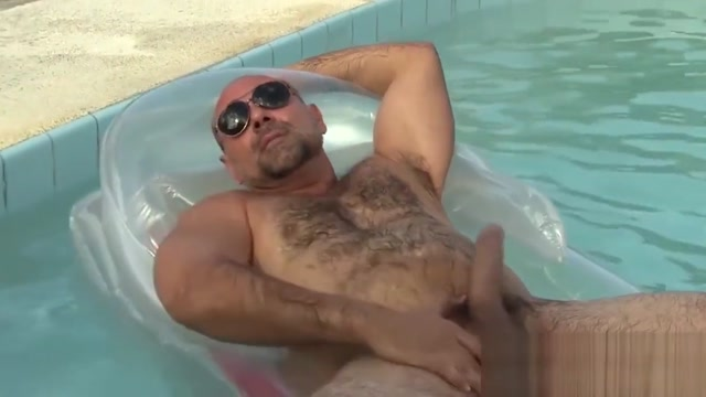 Two muscular guys have gay fuck session on a memorial day Xxx Porn Tube Videos