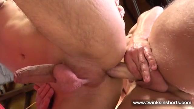 Gordon Grant and Mike Wilde - Part 2 - TwinksinShorts pam grier porn xxx 1