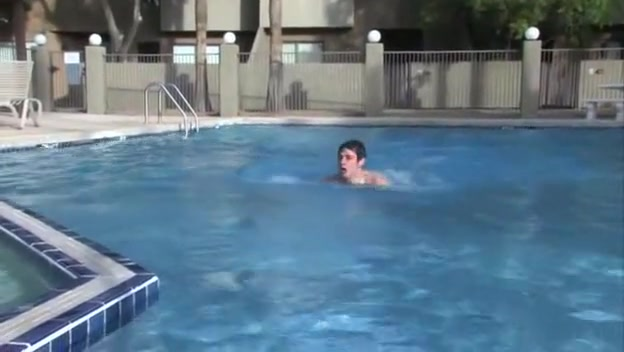 Every Pool Boys Dream Sexy stephanie mcmahon porn