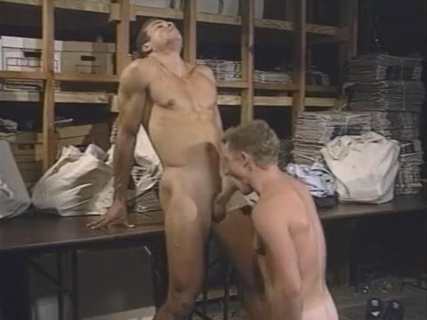 Chris Dano & Randy Wade Hookup with guys for money
