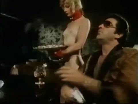 Top Secret scene Drunk girls caught sleeping nude