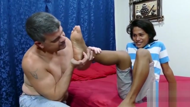 Asian twink slut Russel bends over and takes hard sexy desi hot xxx photos