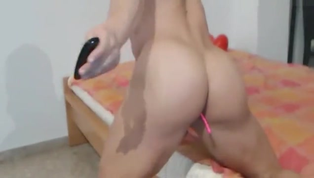 BIG ASS SPANISH FRANCMUSCLE BUBBLE BUTT Webcam Self Bondage Poor Rachael Madori.
