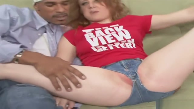 Curly Redhead Teen Seduce To Fuck By Big Monster Cock 06 nummers voor sex