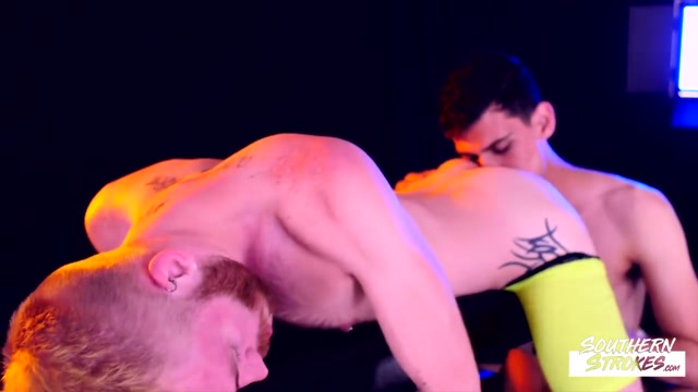 Justin Cross and Declan Moore - Training Justin - SouthernStrokes big tits sex tubes