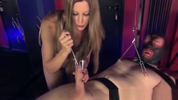 Mistress Punishes Sub With Urethrafucking Glen campbell wichita lineman