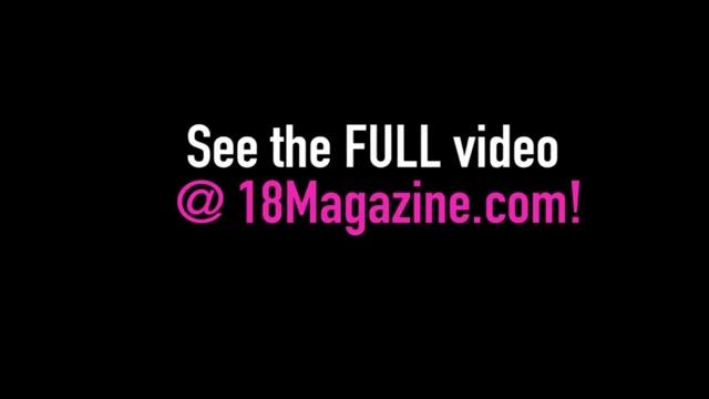 18 Magazine - Nastya Girl Poses On Beach Topless! Usb thumb twist style