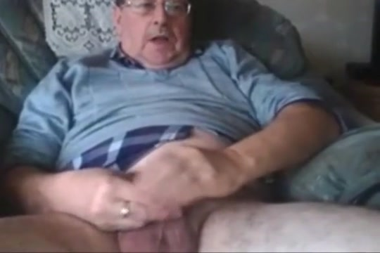 grandpa stroke on webcam Bravo sex kissing image