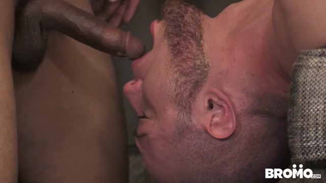 DOM Part #1, Scene 1 - BROMO prostate enlarged dhea sex