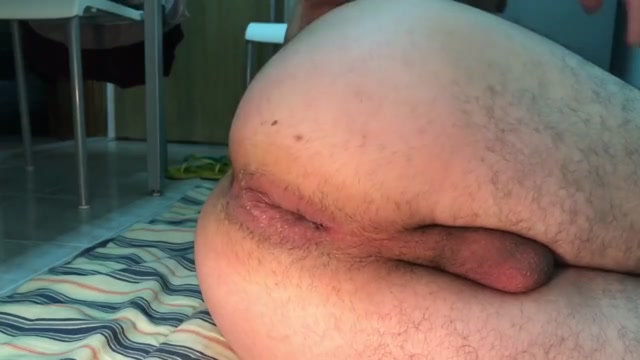 Fisting anal Old women nudes