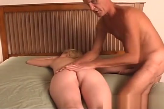 Daddy LOVES her ass and CREAM PIE K5 relax Prague