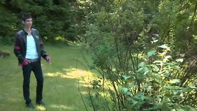 Forest Bb beautiful japanese girl video