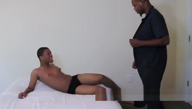 Getting that dick sucked off and then getting it to spit on some nice ass Bondage in the streets