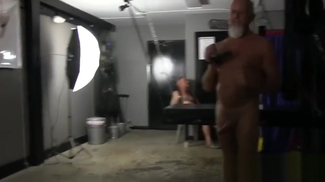 Tight stud asshole penetrated raw in sex swing orgy Big busty porn actress in action