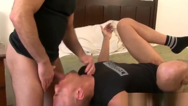 Deepthroating jock barebacked passionately after rimming Big boobs pirn