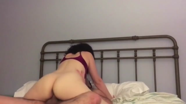 Chick Rides Cowgirl In Bed Indian naked bitches fucking