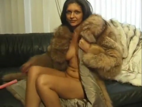 Fur sluts - Maria 01 Beautiful milf tits tumblr