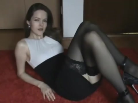 Russian beauty girl