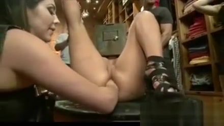 Cruel Naughty Chick Torture And Bdsm Pof video cam