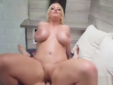 Hot Milf Alura Jenson Gets Fucked And Cum Showered Sexi movice douring sex