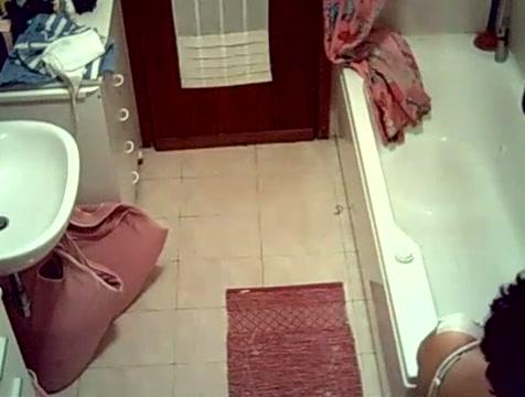 Wife in the shower 2 Xxx Hd Six