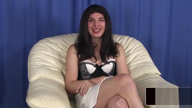 TS crossdressing enjoying hidden pleasures gambar video porno xxx