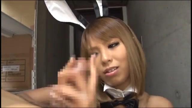 japanese Bunny Gal