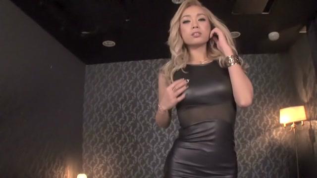Hottest Japanese model in Incredible Fetish, Blonde JAV clip Sex Game Desire