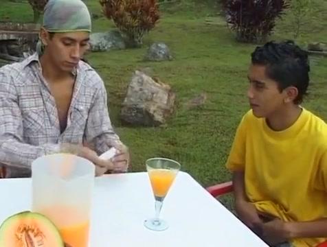 My Fav Latin Boys Bare Outsite Lesbians show