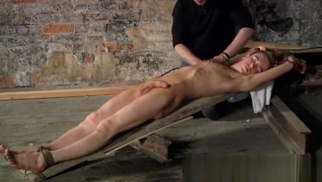 Doctor bondage tube gay men first time central asian cobra habitat